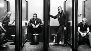 T2 Trainspotting DVDrip Latino (2017) Mega