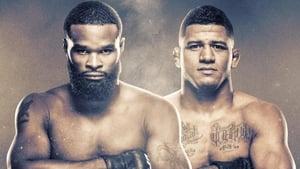 UFC on ESPN 9: Woodley vs Burns (2020)