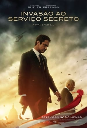 Invasão ao Serviço Secreto Torrent (2019) Dual Áudio / Dublado BluRay 720p | 1080p – Download