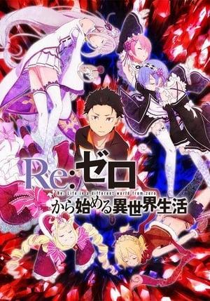Re:Zero kara Hajimeru Isekai Seikatsu: 1 Temporada