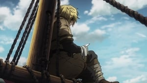 Vinland Saga Season 1 :Episode 9  The Battle of London Bridge