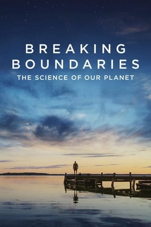 Image Breaking Boundaries: The Science of Our Planet