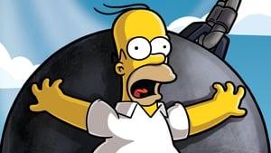 مشاهدة فيلم The Simpsons Movie 2007 أون لاين مترجم