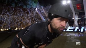 The Challenge Season 31 :Episode 8  Mercenaries of Mayhem