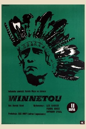 Winnetou 2: Last of the Renegades poster