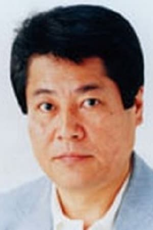 Ryuichi Horibe isShiroh Tatsumi (Voice)