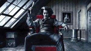 Sweeney Todd: El barbero demoníaco de la calle Fleet (2007)