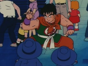 Dragon Ball: 1×19