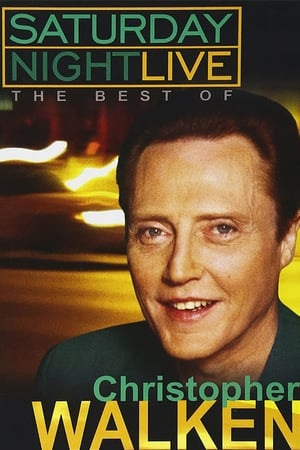 Image Saturday Night Live: The Best of Christopher Walken