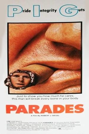Parades-Brad Sullivan