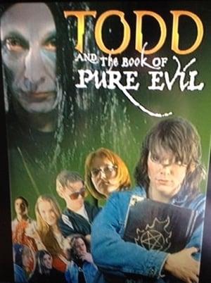 Todd And The Book Of Pure Evil-John Bregar