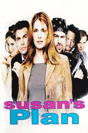 Susan's Plan-Nastassja Kinski