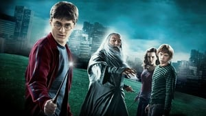 Harry Potter and the Half-Blood Prince (Hindi)