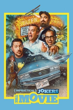 Image Impractical Jokers: The Movie
