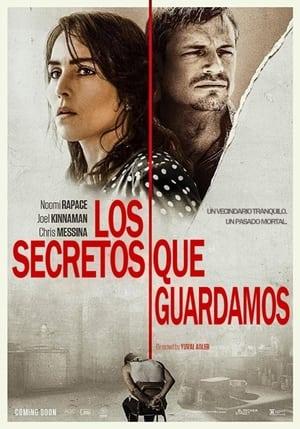Ver The Secrets We Keep (2020) Online