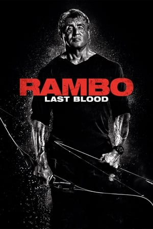 Poster Rambo: Last Blood (2019)