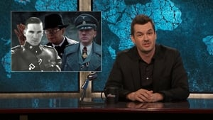 The Jim Jefferies Show Sezon 1 odcinek 10 Online S01E10