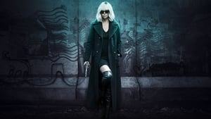 Atomic Blonde (Atómica)