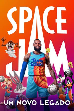 Space Jam: Uma Nova Era (2021)
