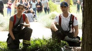 Chicago Fire 7×4