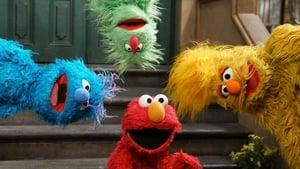 Sesame Street Season 47 :Episode 23  Elmo and Rosita's Rainbow Search (repeat)