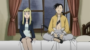 Fullmetal Alchemist: Brotherhood - The Arrogant Palm of a Small Human Wiki Reviews