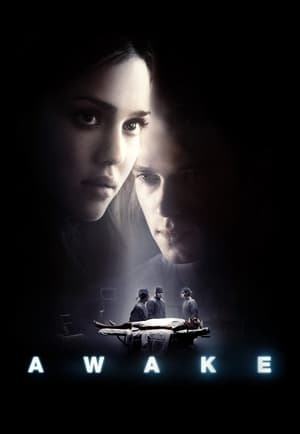 Awake (2007) is one of the best movies like Match Point (2005)