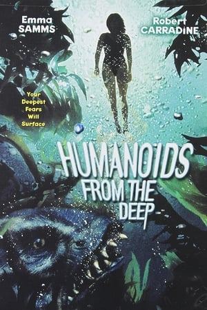 Humanoids from the Deep-Mark Rolston