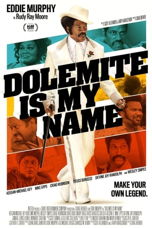 Watch Dolemite Is My Name Full Movie
