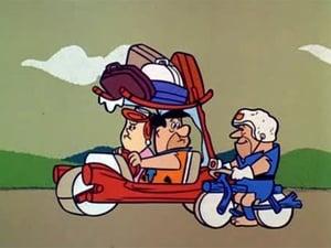 Os Flintstones: 3×20