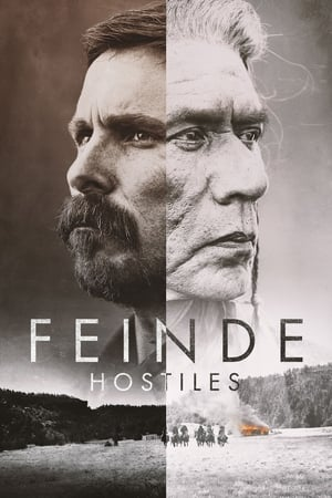 Feinde - Hostiles Film