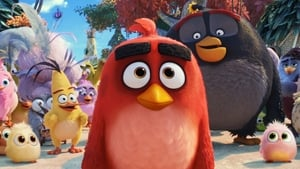 Angry Birds 2: La película (The Angry Birds Movie 2)