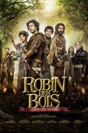 Robin des Bois, la véritable histoire-Azwaad Movie Database