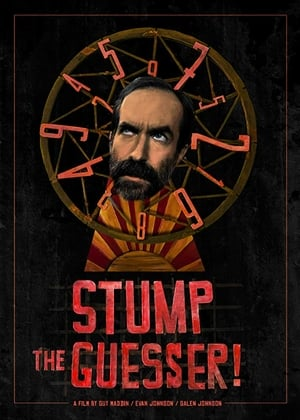Stump the Guesser              2021 Full Movie