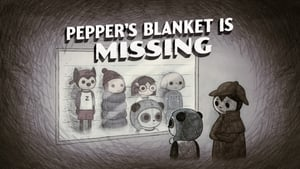 Summer Camp Island – T1E17 – Pepper's Blanket Is Missing [Sub. Español]