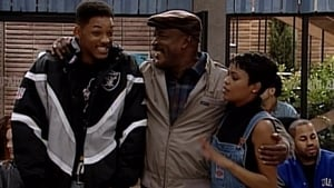 The Fresh Prince of Bel-Air: 5×12