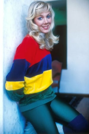 Lynn-Holly Johnson isBibi Dahl