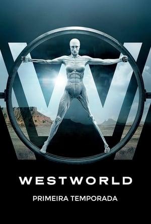 Westworld 1ª Temporada Completa Torrent (2016) Dublado / Dual Áudio 5.1 BluRay 720p   1080p – Download