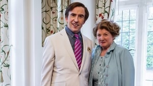 This Time with Alan Partridge: 1×4
