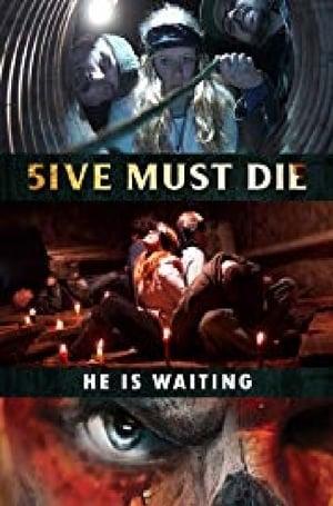 5ive Must Die