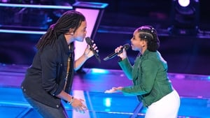 The Voice Season 17 :Episode 9  The Battles, Part 3