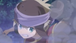 Merc Storia: The Apathetic Boy and the Girl in a Bottle: 1×1