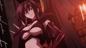 High School DxD Episódio 5 Online