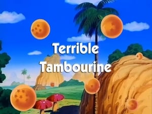 HD series online Dragon Ball Season 8 Episode 5 Terrible Tambourine