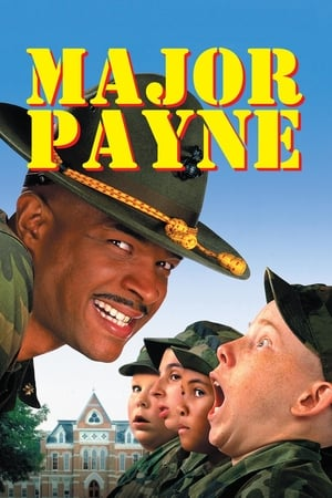 VER Mayor Payne (1995) Online Gratis HD