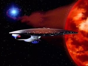 Star Trek: The Next Generation - Evolution