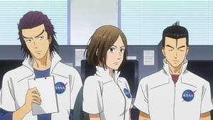Watch S2E5 - Space Brothers Online
