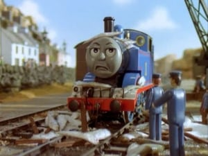 Thomas & Friends Season 5 :Episode 15  Something In The Air