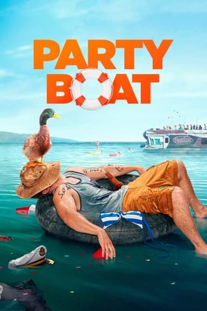 Ver Party Boat (2017) Online