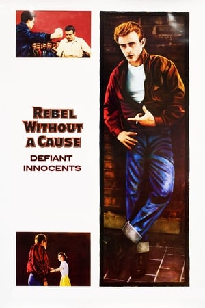 Rebel Without a Cause: Defiant Innocents